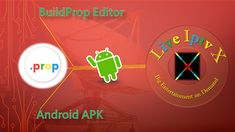BuildProp Editor APK   BuildProp Editor APK : From this app we can easily edit build.prop or any other properties file on our device. It comes with syntex high lighting for many multiple languages.  BuildProp Editor APK  Download BuildProp Editor APK  Android Apk Android Tools APK