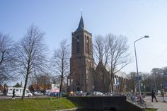 church Monnickendam, Holanda, Paises Bajos
