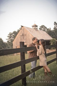 Engagement session at the barn. Farm Images, Farms, Engagement Session, Couple Photos, Couples, Wedding, Couple Shots, Valentines Day Weddings, Homesteads