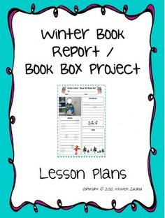 T Shirt Book Report Project  Rubric Set  Book Report Projects