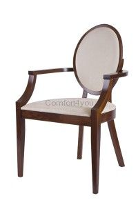 Chair B-0253 FAMEG