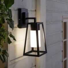 Hinkley Lighting Walker Petit extérieur mur lanterne dans Buckeye bronze