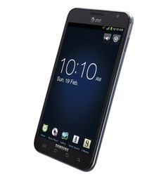 Samsung Galaxy Note our-phones