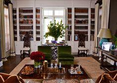 Aerin Lauder's home