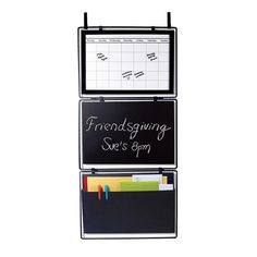 """Avon Living Multi Use Message Board 