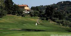 Il campo da golf e le sue parti principali Golf Courses