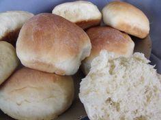 Old School House Yeast Rolls Recipe - Food.com: Food.com