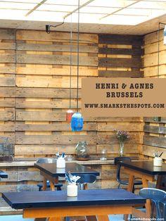 Henri & Agnes, Brussels - S Marks The Spots Blog #seemybrussels