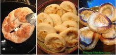 Bhaley 3-in-1 Tibetan Bread