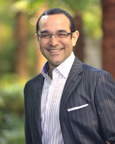 Four Seasons Hotel Shenzhen Welcomes Sunil Narang As General Manager