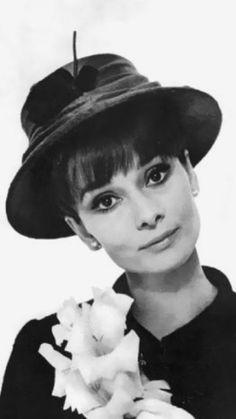 Audrey Hepburn- De simple dreams...