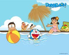 Doraemon Wallpaper 31 | Free HD Wallpaper Desktop | doraemon