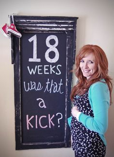 Love this idea for pregnancy shoot!