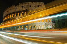 Rome by Michele Fornaciari