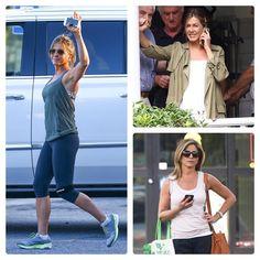 Jennifer Aniston = #WCW Forever!