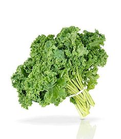 Kale and other yummies for eye health - it works!