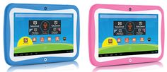 To superdad.gr διοργανώνει διαγωνισμό και σας δίνει τη δυνατότητα να κερδίσετε 2 tablets MLS iQTab kido Extra αξίας 139€ το καθένα!