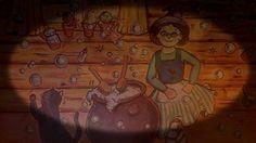 """""""Las mágicas aventuras de la bruja Pamplinas"""" es una serie de cuentos muy divertidos para niños y para adultos, ideal para leer en familia. Este libro de valores incluye ocho historias de sorprendentes acontecimientos en los que intervienen hadas, brujas, dragones, fantasmas, gnomos y muchos simpáticos personajes. Desde luego, en el bosque de la bruja Pamplinas, nadie se aburre. Está ilustrado con cerca de cuarenta dibujos a color. Producido por http://www.mundopalabras.es mp audiovisuales."""