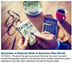 Write a business plan  See more at http://news.davidlerner.com/news.php?include=145966