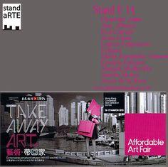 Exhibition in Hong-Kong