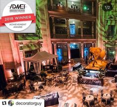"1,554 Likes, 3 Comments - Rodney Bailey Event Photographers (@rodneybaileyphotojournalist_) on Instagram: ""#Repost @decoratorguy congrats to Jerry on an #awardwinning event!  DC photographers 