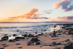 The Ultimate East Coast Australia Road Trip Ininerary for any traveller. Taking in all the best sites from Melbourne up to The Daintree Rainforest.