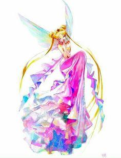 sailor moon fan art – sailor-moon-rei by Sailor Moons, Sailor Jupiter, Sailor Moon Crystal, Sailor Moon Usagi, Neo Queen Serenity, Princess Serenity, Sailor Moon Kunst, Sailor Moon Fan Art, Sailor Scouts