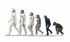 La façon de marcher de Justin Bieber dans lévolution   justin bieber chaine evolution homme