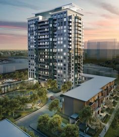 LOVE CONDOMINIUMS BY GEMTERRA - AT KENNEDY / SHEPPARD !!!   A beautiful, 20 storey, metal and glass-cad tower overlooking the Tam O'Shanter Golf Course and Agincourt Mall.   Phase One at Love Condominiums will include a major part of the private/exclusive amenities centre which includes the swimming pool, hot tub, change rooms, billiards and TV Lounge, outdoor sun deck and indoor social areas.