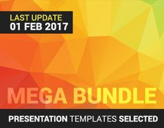"""Check out this @Behance project: """"Presentation Templates Selected"""" https://www.behance.net/gallery/46069655/Presentation-Templates-Selected"""