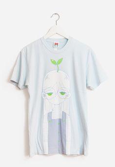 SPROUTGIRL T-Shirt – OMOCAT