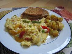 Greek Omelet #egglandsbest