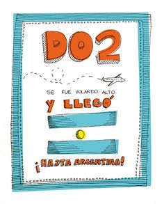 Postal DO2 by lupiuzzi, via Flickr http://www.flickr.com/photos/lupiuzzi/