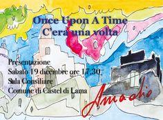 L'arte di Vittorio Amadio: Il primo dei libri che saranno presentati sabato prossimo a Castel di Lama