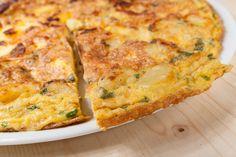 Egy finom Cukkinis-krumplis frittata ebédre vagy vacsorára? Cukkinis-krumplis frittata Receptek a Mindmegette.hu Recept gyűjteményében!