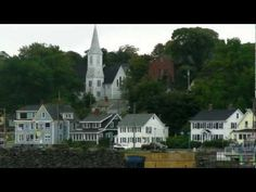 Tour Annapolis Royal, Nova Scotia - YouTube
