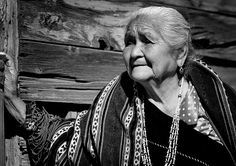 Hopi Native American Elder (Ms. Tressa) by Daniel Stainer Fine Art Photography, via Flickr