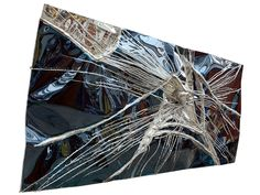 GAHR | Metal Wall Art | Wall Decoration In Stainless Steel