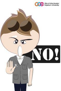 3 dudes : No!!!