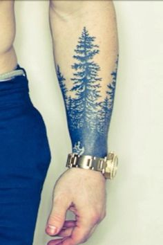 Tree! I think this tattoo is epic. We should all get the same tattoos! K! I officially am getting a matching tattoo with a stranger. I just gotta wait till I'm 18 :(