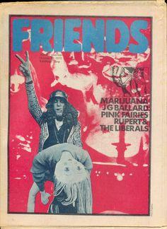 Friends - 1970