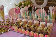 mesas dulces para fiestas de 15 años