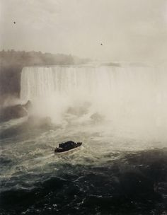 Andreas Gursky early works