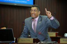 Armario de Noticias: Marcos Cross solicita al Procurador intervenir en ...