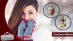 Kışın soğuk yüzü ile karşılaşmadan sıcak çikolata ve sahlep makinesi alın içinizi hep sıcak tutun. http://www.cafemarkt.com/sicak-cikolata-ve-sahlep-makineleri #Cafemarkt #SıcakÇikolata #Sahlep #SıcakÇikolataMakinesi #SahlepMakinesi #Remta #Ugolini #Hosk #HotChocolate #ÇikolataŞelalesi #SıcakÇikolataMakinası Cafemarkt.com,Sıcak çikolata,Sıcak çikolata ve sahlep makinesi,Sahlep makinesi,Sahlep,Hot Chocolate,Çikolata Şelalesi,sıcakçikolatamakinası