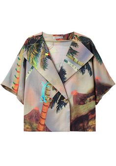 tsumori chisato. Kate, you have such awesome taste!