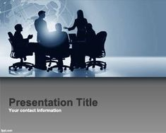 Meeting powerpoint is a nice ppt template for business that you can plantilla de gestin estratgica empresarial powerpoint plantilla ppt toneelgroepblik Choice Image