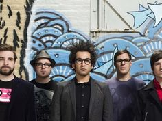Motion City Soundtrack Tickets, Tours, Concerts Schedule in USA