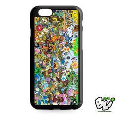 Adventure Time iPhone 6 Case | iPhone 6S Case