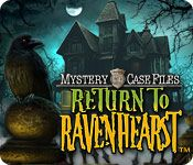 Mystery Case Files: Return to Ravenhearst Walkthrough | CasualGameGuides.com